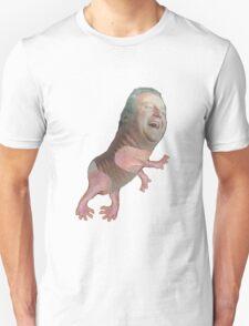 David Cameron, Mole Rat T-Shirt