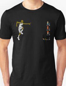Fitness Fantasy T-Shirt