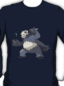 Pangoro - Pokemon T-Shirt