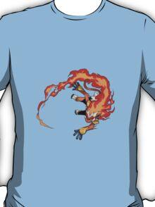 Infernape - Pokemon T-Shirt