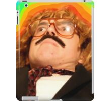 The Face That inspired a Generation iPad Case/Skin