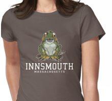 Innsmouth Womens Fitted T-Shirt