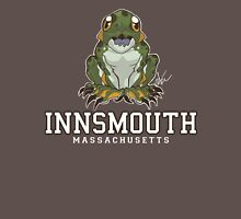 Innsmouth Womens Fitted T-Shirt