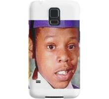 Young Jay Z Samsung Galaxy Case/Skin