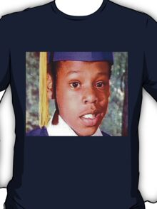 Young Jay Z T-Shirt