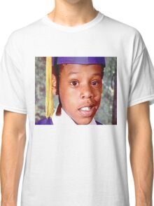 Young Jay Z Classic T-Shirt
