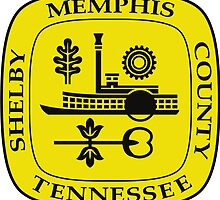 Seal of Memphis by abbeyz71