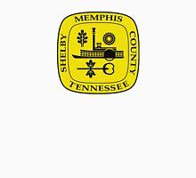 Seal of Memphis Unisex T-Shirt