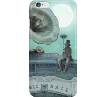 The Chimney Sweep iPhone Case/Skin