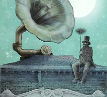 The Chimney Sweep by Eric Fan