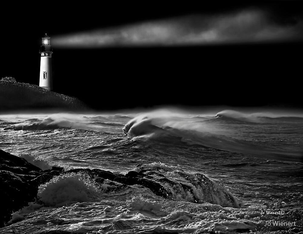 Night Light by Jo Wienert
