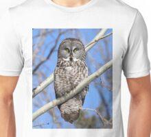 Focused Unisex T-Shirt