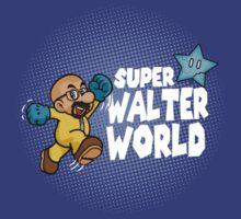 super walter world (v1) by KokoBlacksquare