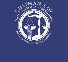 Chapman Law - Public Interest Law Foundation Unisex T-Shirt