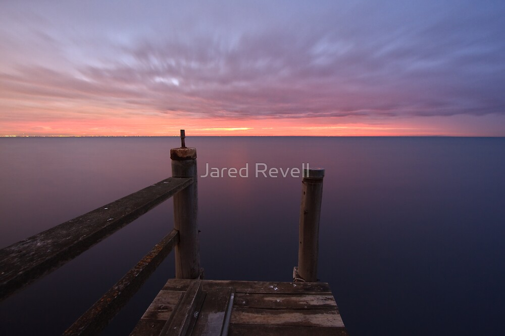 Illusions by Jared Revell