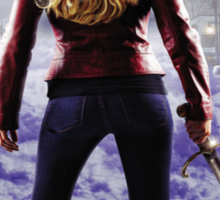 Once Upon A Time - Emma Swan Sticker