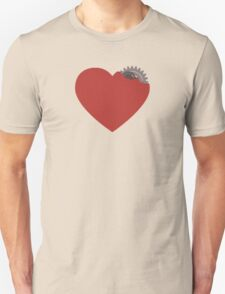 My heart is broken... or not? :) T-Shirt