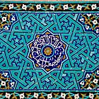 Middle East Mosaics by desertsea