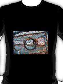 Through The Porthole  T-Shirt