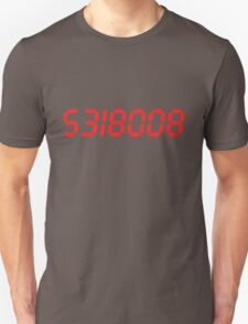 5318008 - Red T-Shirt
