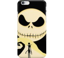 JACK THE HERO iPhone Case/Skin