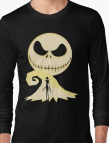 JACK THE HERO Long Sleeve T-Shirt
