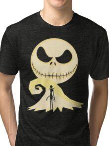 JACK THE HERO Tri-blend T-Shirt