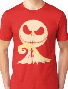 JACK THE HERO Unisex T-Shirt