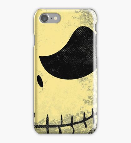 jack in the night iPhone Case/Skin