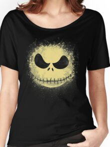 jack in the night Women's Relaxed Fit T-Shirt