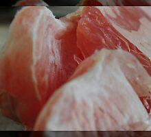 Grapefruit by lumiwa