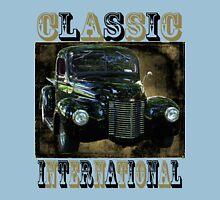 Classic International Unisex T-Shirt