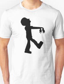 Walking zombie T-Shirt
