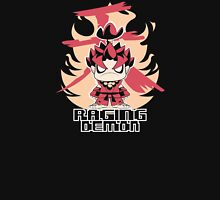 Chibi Raging Demon Unisex T-Shirt