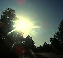 MATHER SUNRISE by gracestout2007