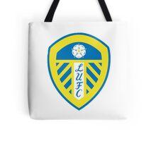Leeds United Tote Bag