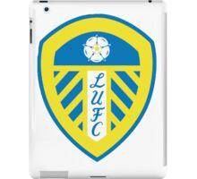 Leeds United iPad Case/Skin