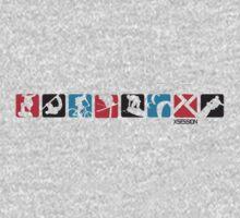 Sport Strip I by xsession