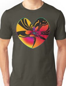 hEARtBRiGHtS Unisex T-Shirt