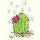 mammillaria by HiddenStash