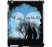 the arm - the palace (reworked) iPad Case/Skin