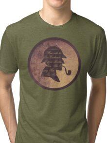 Classic Canon Tri-blend T-Shirt