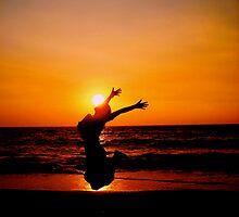 sun dance by eliamazor