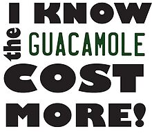 Guacamole by citygirl415