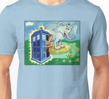 Horton hears a Dr. Who Unisex T-Shirt