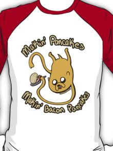 Bacon Pancakes! T-Shirt