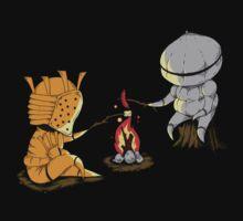 Bonfire Buddies T-Shirt