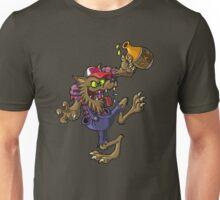 Moonshine Werewolf Unisex T-Shirt