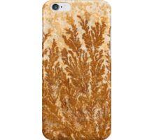 Dendrites iPhone Case/Skin