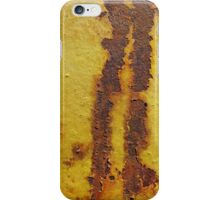Nothing Lasts Forever iPhone Case/Skin